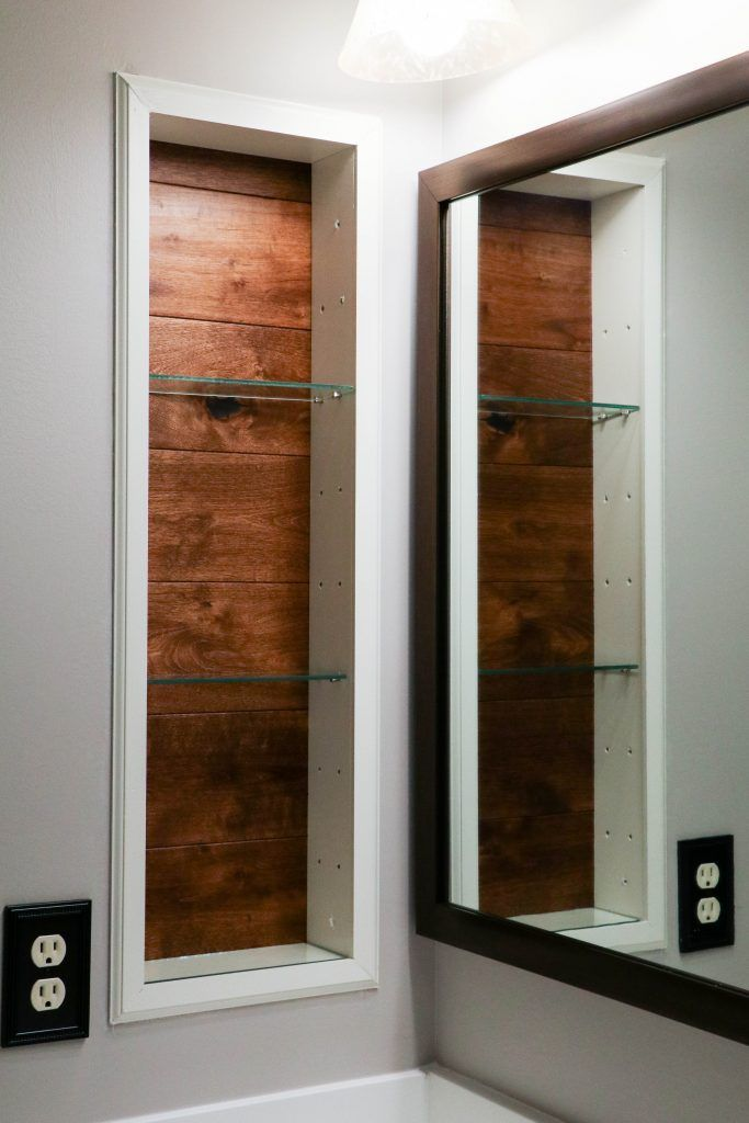 The 25 Best Recessed Medicine Cabinet Ideas On Pinterest Medicine Cabinets