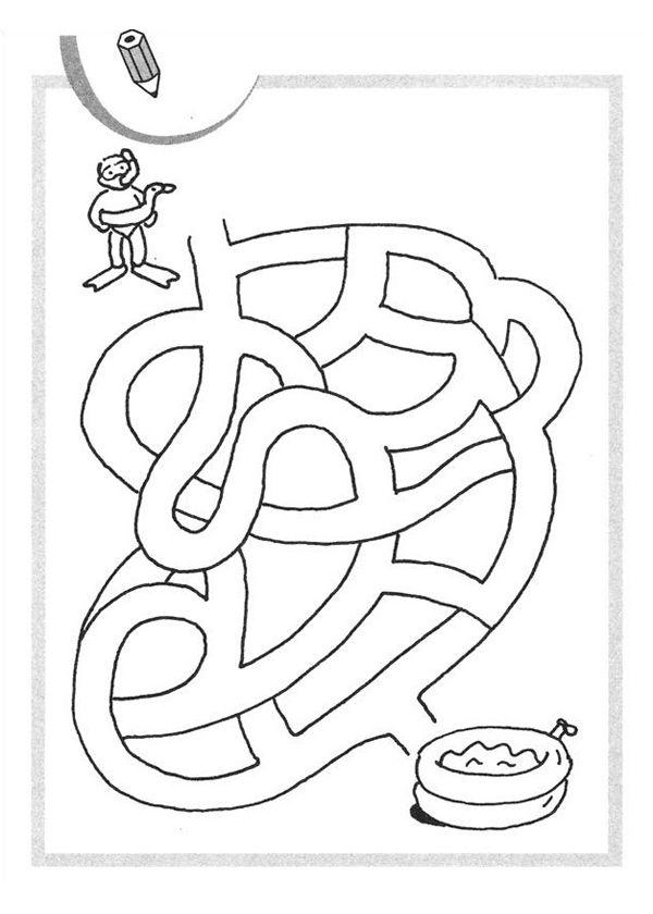 Druckbare aktivitäten Labyrinthe. http://www.vorschuleaktivitaten.pequescuela.com/aktivitaten-vorschule-drucken-labyrinthe8.html
