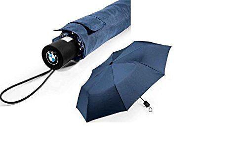 BMW Original ombrello, blu scuro