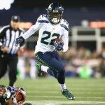 The Seattle running back saw limited play due to injuries as a 2016 rookie, but reports indicate he could see a big boost in attention this year.