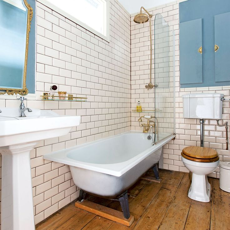 Croft Collection Blakeney Bathroom Double | Traditional