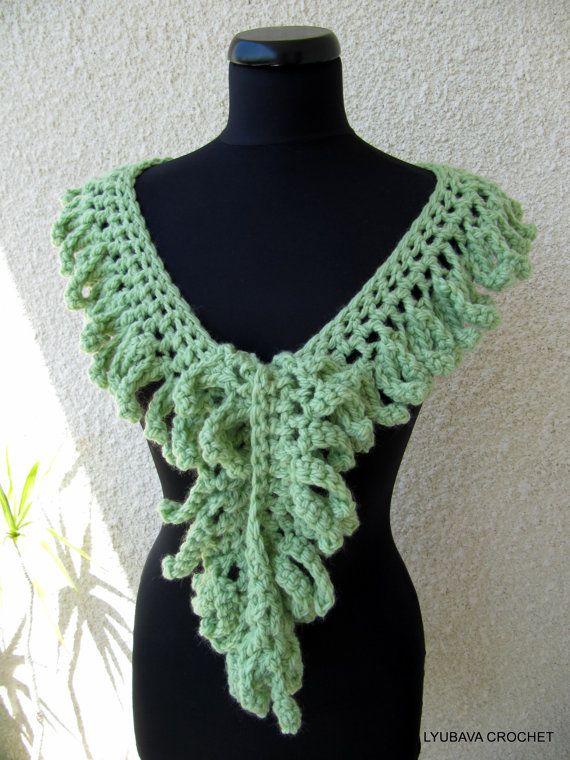 Mejores 308 imágenes de Needlecraft_Crochet_Knit en Pinterest ...