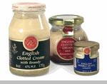 Clotted & Devon Cream