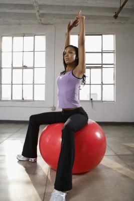 exercises for umbilical hernia- also caused by abdominal separation