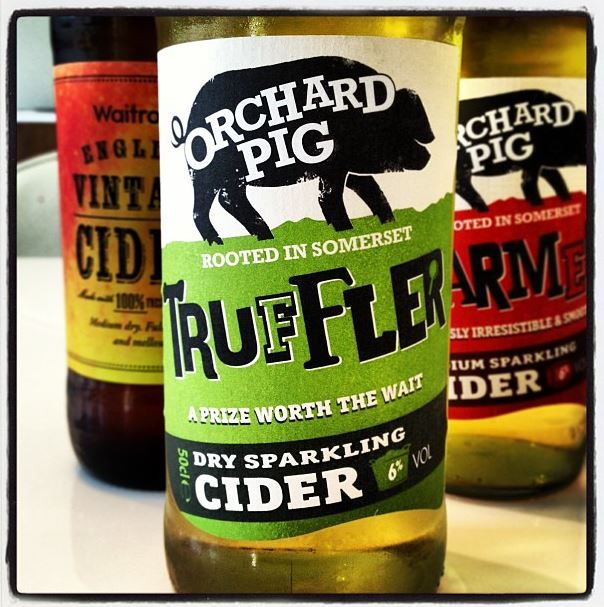 cider pig dry sparkling orchard somerset ciders perrys pigs