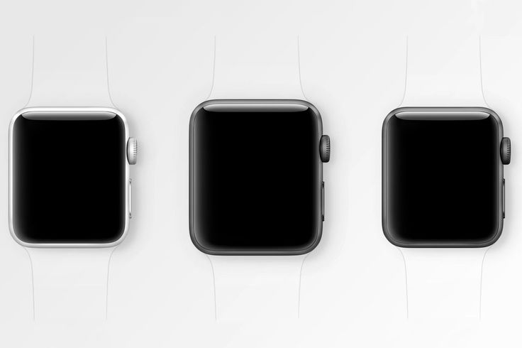 The Apple Watch is still the best designed smartwatch