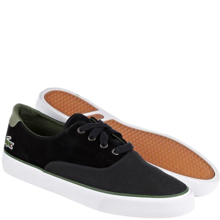 Imatra TheBigChill: una delle scarpe preferite dagli sportivi nella collezione #Lacoste. Gusto retrò e stile rilassato ma elegante.