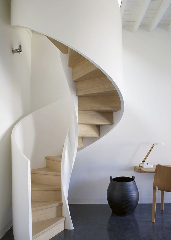 Best 20+ Treppenstufen holz ideas on Pinterest | Loft-kleidung ...