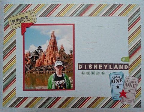 Traveling To Disneyland Paris Is It Safe