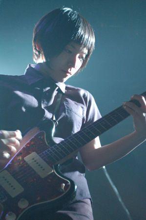 【元ナンバガ】孤高の女性ギタリスト、田渕ひさ子【画像集】 - NAVER まとめ