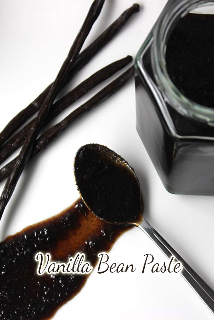 This Vanilla Bean Paste is one of our most popular recipes and that's because it's great, and it's so much cheaper to make yourself!! Don't be scared, its super simple and you'll love it, we are sure.