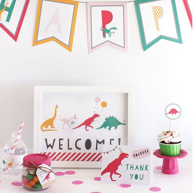 The 25 best Dinosaur invitations ideas on Pinterest