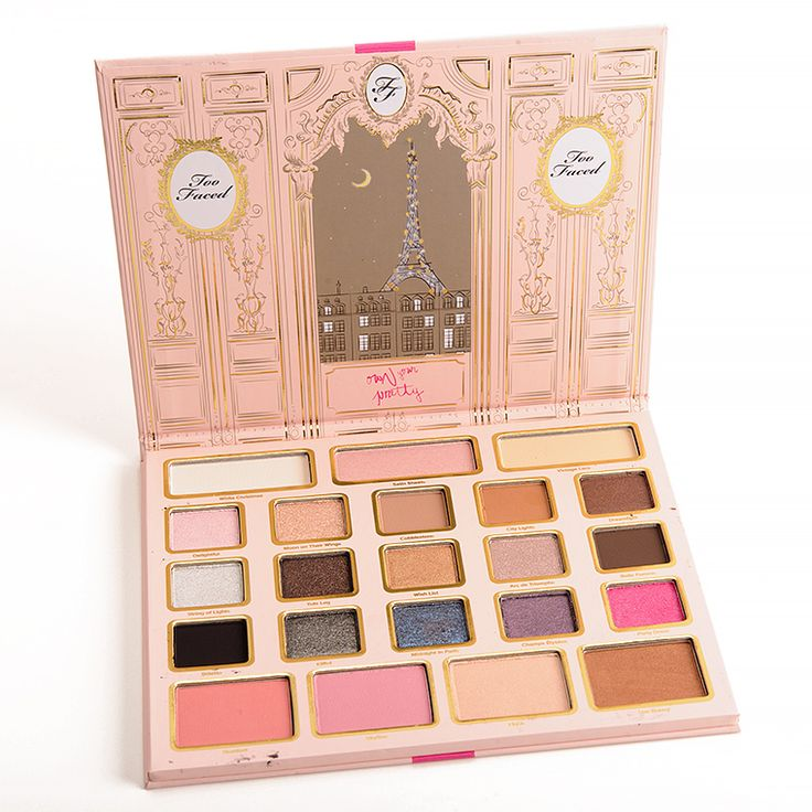 Too Faced Le Grand Palais Eyeshadow Palette