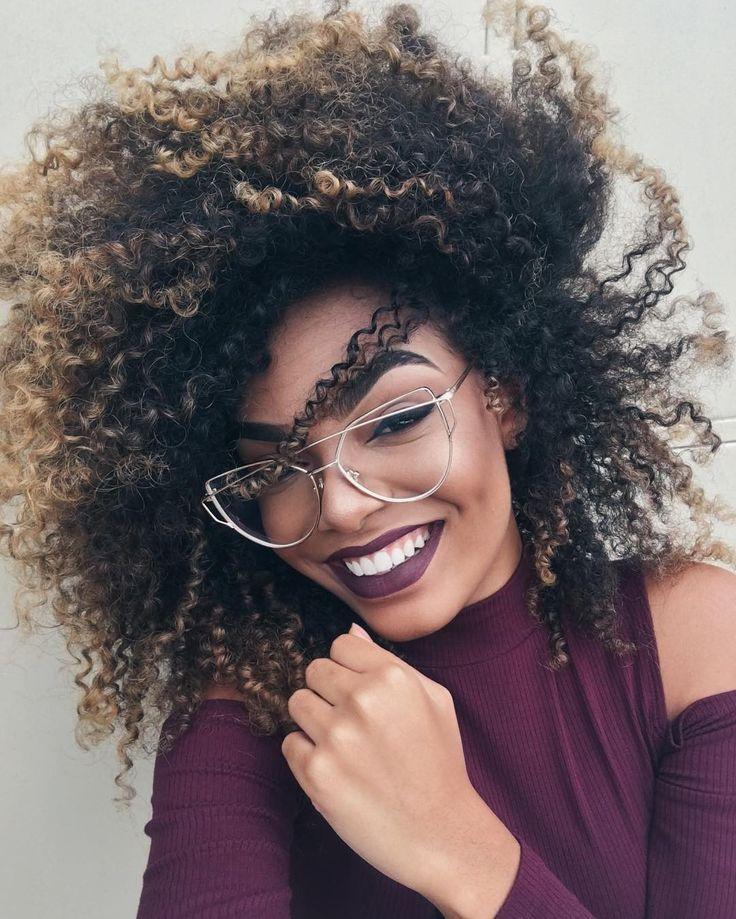 Kyrzayda Natural Hair