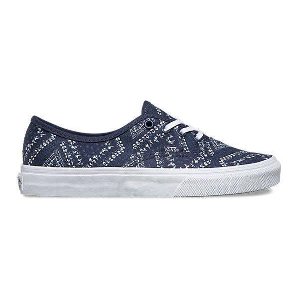 78d091fb13 Mesh Ynez Binding shoes by Vans