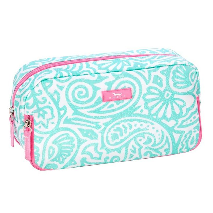Scout 3-Way Cosmetic Bag