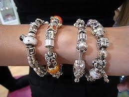 ♥Love my pandora bracelets