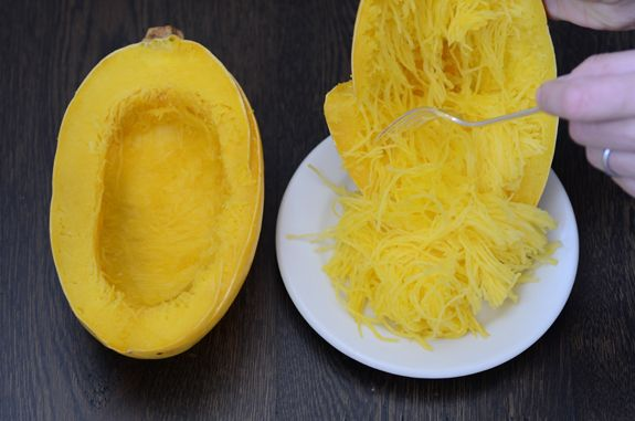 shop running shoes uk How to Cook Spaghetti Squash  1 medium spaghetti squash  about 3 pounds  Place whole  uncut  spaghetti squash on a parchment paper lined baking sheet Bake at 350   for 60 80 minutes Allow spaghetti squash to cool for 20 30 minutes Cut squash open with a knife Using a spoon scoop out seeds Scrape the flesh out of the squash into stringy noodles