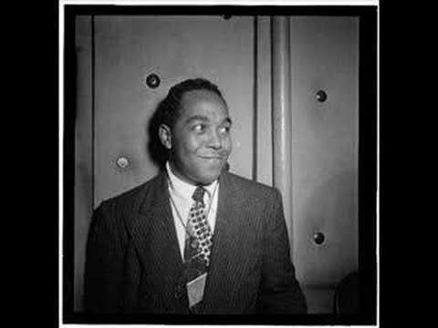 """Charlie Parker - """"My Old Flame""""  (Stella's record player)"""