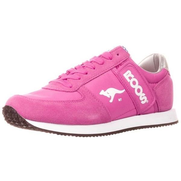 Cool KangaRoos Womens/Ladies Invader Basic Sneakers | EBay