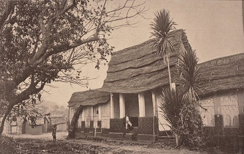 Interesting Images From Precolonial And Early Colonial Africa - Culture (5) - Nigeria