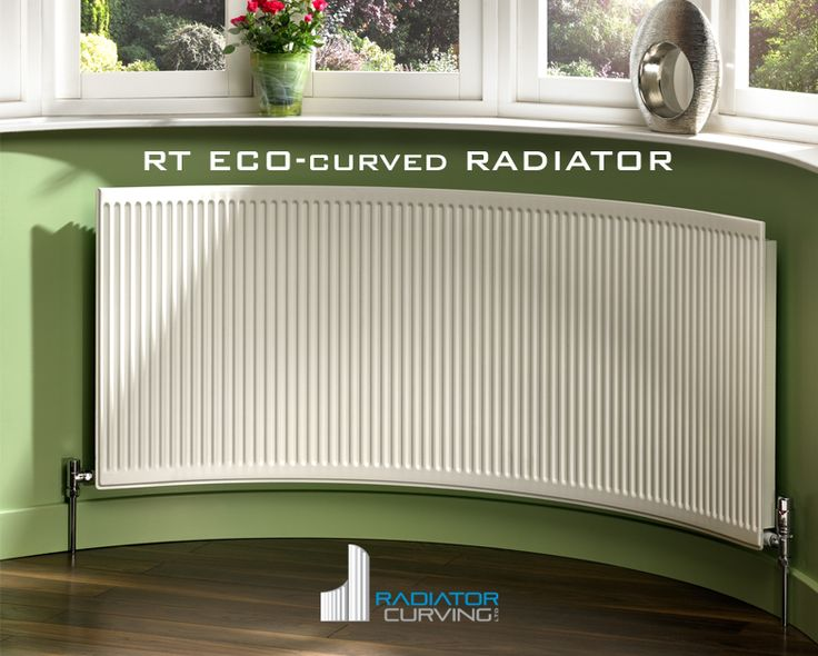 RT  ECO-CURVED RADIATOR – Radiator Curving Ltd