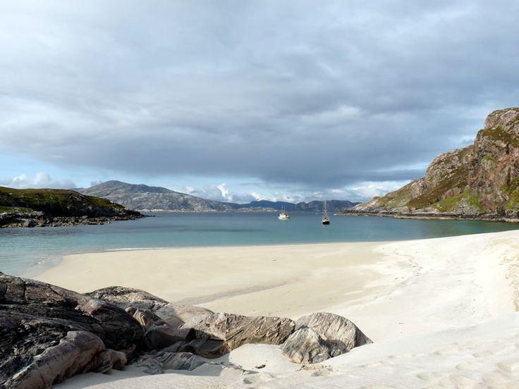 Isle of Harris Beaches