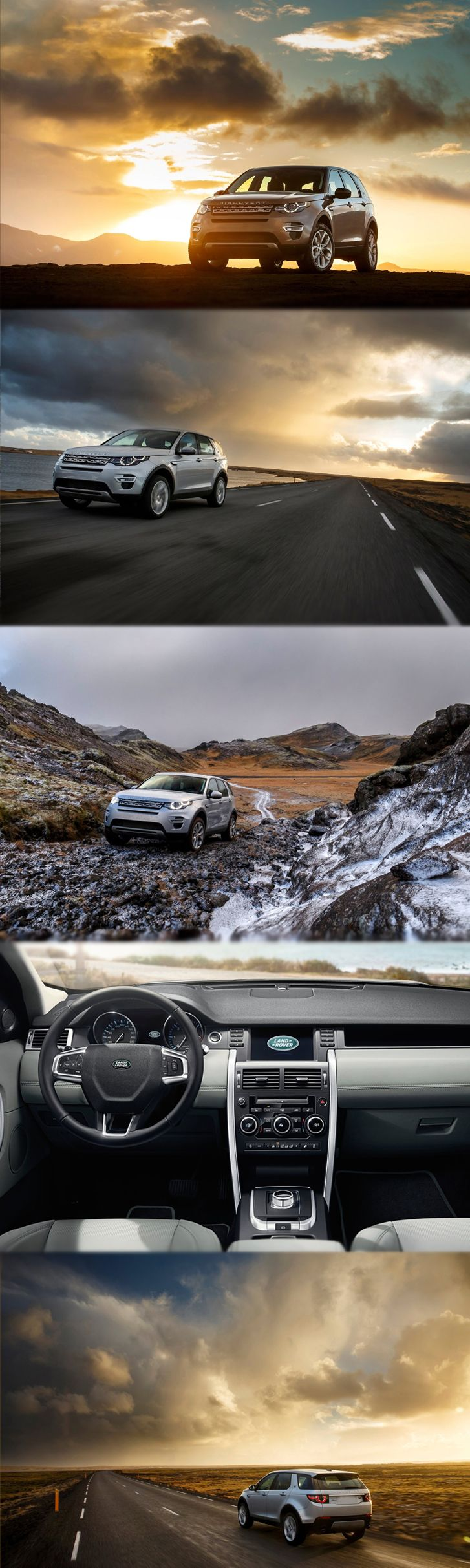 LAND ROVER DISCOVERY SPORT OFFERS A BLOB OF PRACTICALITY For more detail:https://www.rangerovergearbox.co.uk/blog/land-rover-discovery-sport-offers-blob-practicality/