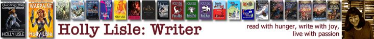"""Holly Lisle: Official Author Homepage: """"Nailing my thumb to the wall"""" (Posted on September 29, 2009 by Holly"""" So here's the process I'm going through in order to skip revising the second section of the novel before I've finished the rest of first draft."""