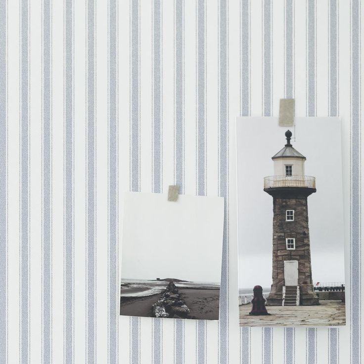 The 25 best papel pintado rayas ideas on pinterest - Papel pintado rayas ...