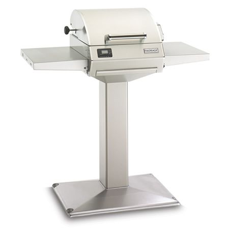Fire Magic E250s Pedestal Electric BBQ Grill
