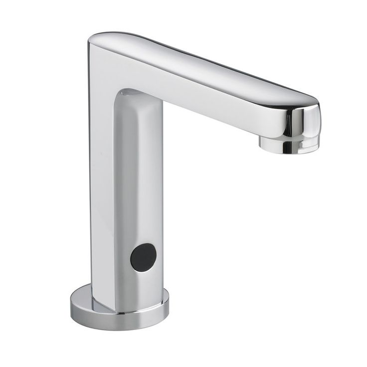 American Standard Moments Selectronic Multi AC Powered Single Hole  Touchless Bathroom Faucet in Polished Chrome. 303 best Disabled Bathroom Tips images on Pinterest   Disabled
