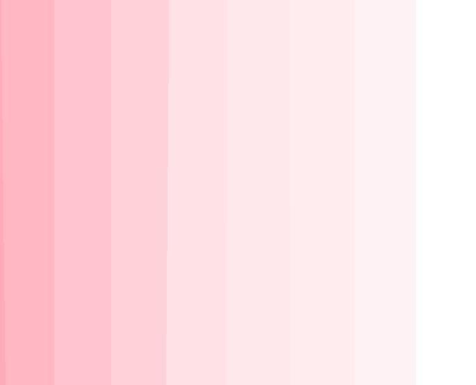 pink color palette | color palettes | Pinterest | Pink ...