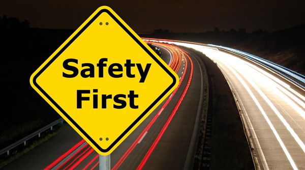 5 Safety Driving Tips That We Easily Forget About