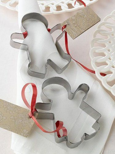 Lillian Rose FA116 GB Set of 12 Gingerbread Cutters ^^ Insider's special review that you can't miss. Read more :  : Baking Accessories
