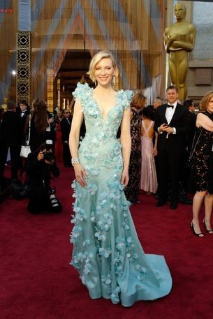 Cate Blanchett and Collette Dinnigan tapped in the Queen's birthday honours list