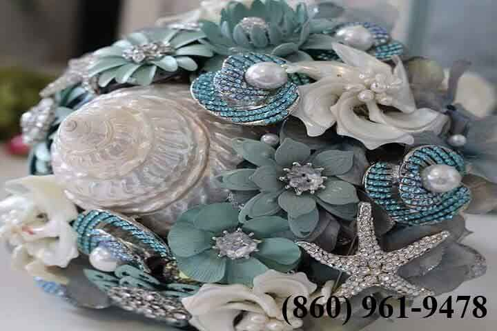 Wedding Jewelry Bouquets  Couture Jewelry Bouquets is a family boutique. A woman's enormous day is a champion amongst the most outstanding times in a women's life. For such an outstanding day, everything about basic, why not have a remarkable recognition to fortune and go down for periods.