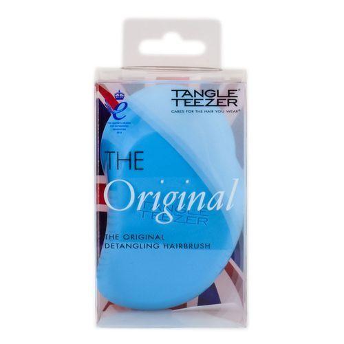 Tangle Teezer The Original - Brosse Cheveux - Blueberry Pop https://www.moninstitutbeaute.com/16-tangle-teezer-the-original-brosse-cheveux-blueberry-pop-tangle-teezer.html #brosse #cheveux #tangleteezer #demelant