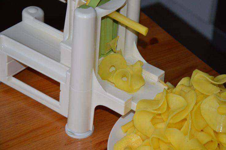 #chipsy ziemniaczane