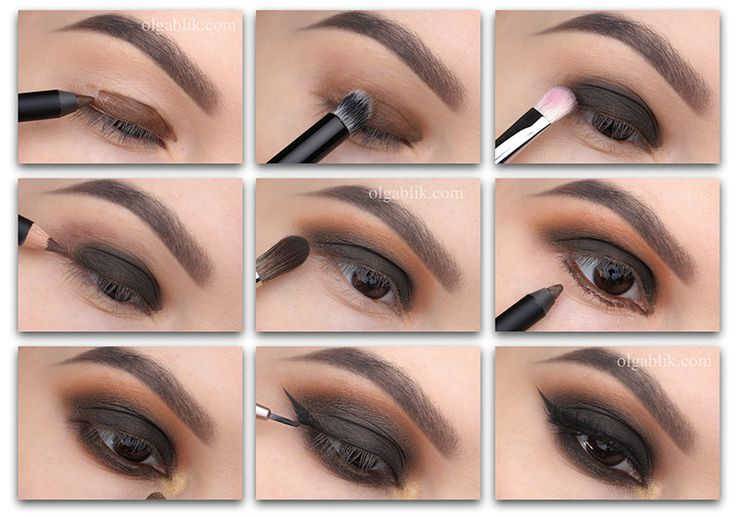 Make Up Factory United in Beauty Collection Makeup Tutorial