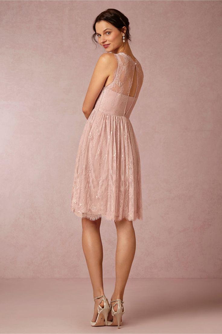 Quartz Flower Girl Dresses