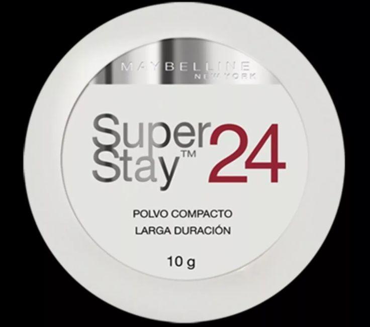 Polvo Compacto Maybelline Super Stay Diferentes Tonos - Bs. 29.500,00