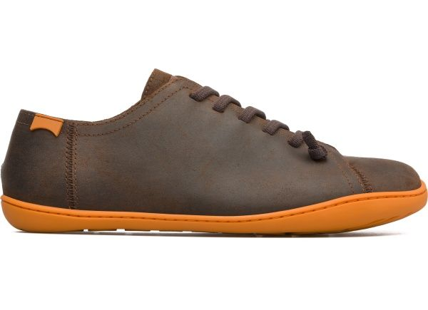 Camper Peu 17665-127 Casual shoes Men. Official Online Store Romania