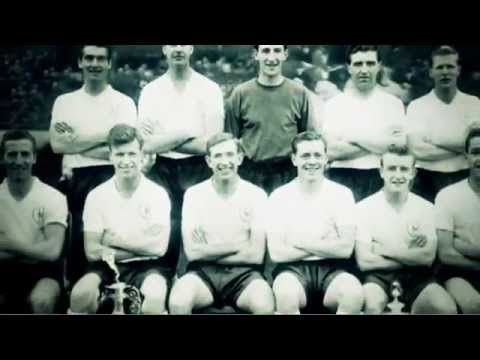 We are Tottenham Hotspur.