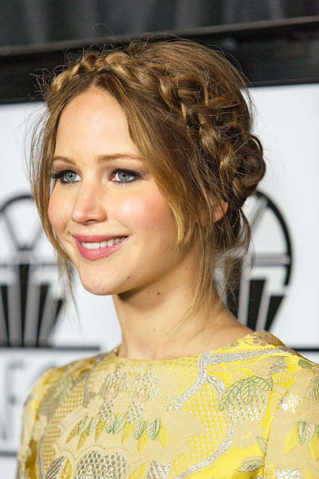1 Girl, 3 Styles: Jennifer Lawrence  - ELLE.com