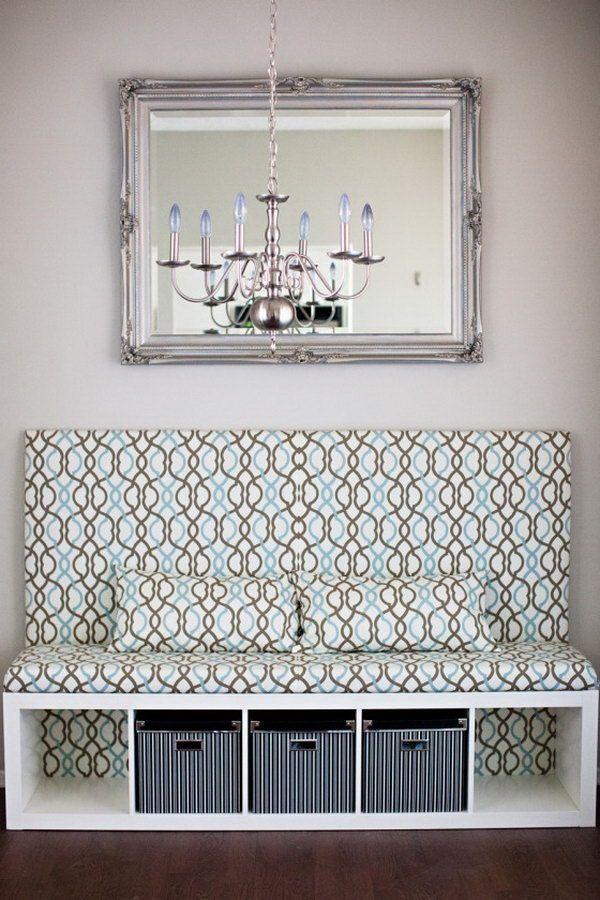 Den klassiske rumdeler fra IKEA kommer i en lang række designs og udformninger. Eftersom den har mange forskellige anvendelsesmåder, så er den også tidsløs!