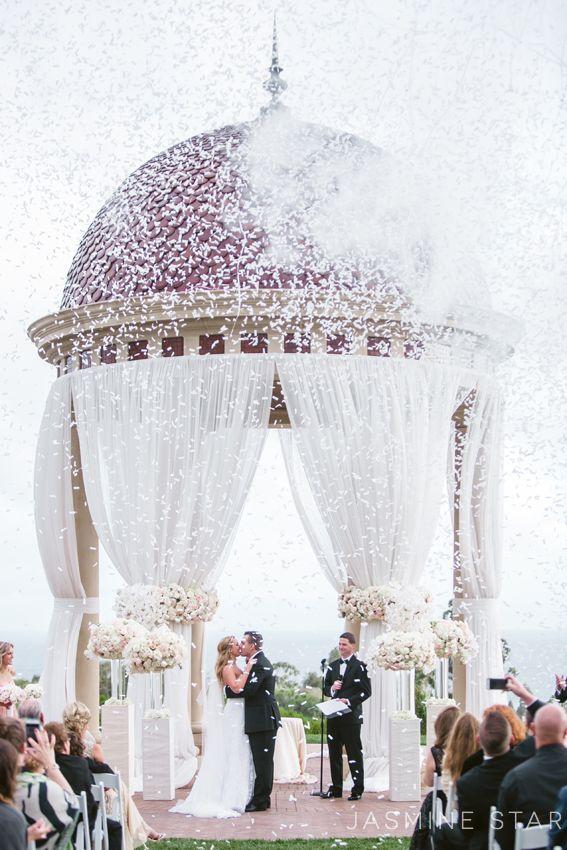 Pelican Hill Wedding : Kim and Cris - Jasmine Star Blog