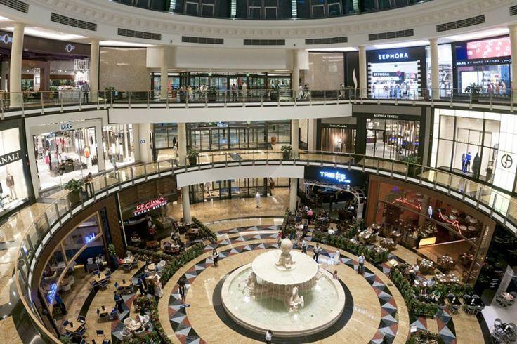 gituaja.com - 7 Mall terbesar di dunia (5)_
