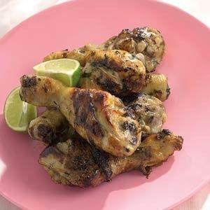 Caribische drumsticks recept - Kip - Eten Gerechten - Recepten Vandaag