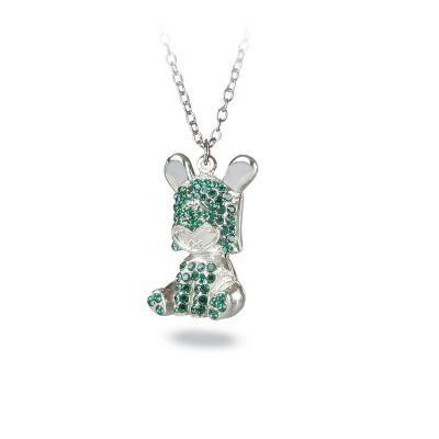 Hello Spank 3D smeraldo | Sciccosi Shop Online